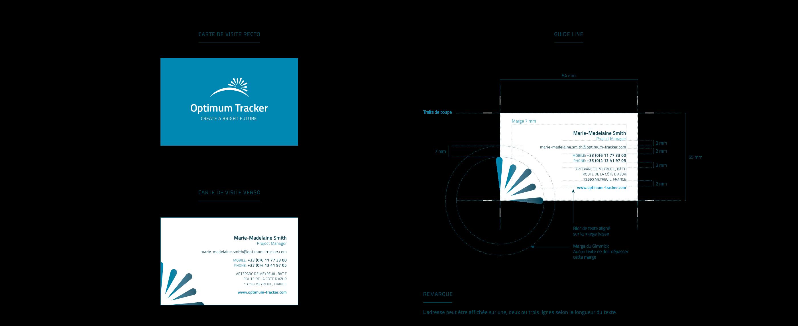 Carte Optimum.Optimum Tracker Raphael Wittmann